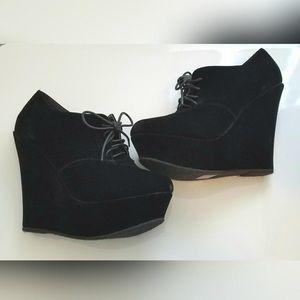 Delicacy Trendy-97 Heels